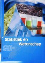 Statistiek en wetenschap - Jan Beirlant, Mia Goedele / Hubert Dierckx (ISBN 9789033460661)