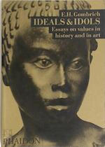 Ideals and Idols - E. H. Gombrich (ISBN 9780714831275)