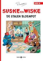 14 De Stalen Bloempot - Willy Vandersteen (ISBN 9789002266010)