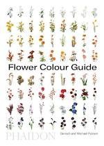 Flower Colour Guide - Darroch Putnam (ISBN 9780714878300)