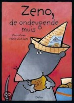Zeno, de ondeugende muis