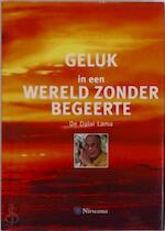 Nirwana Plus / Geluk in een Wereld Zonder Begeerte - Dalai Lama (ISBN 9789045308647)