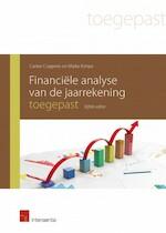 Financiële analyse van de jaarrekening toegepast - Mieke Kimpe, Carine Coppens (ISBN 9789400008205)