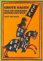 Grote sagen van de donkere middeleeuwen