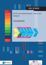 ITIL® Intermediate Release, Control and Validation Courseware - Pelle Råstock (ISBN 9789401801454)