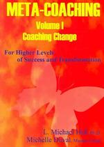 Meta-coaching - Michael Hall, Michelle Duval (ISBN 9781890001278)