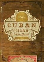 The Cuban Cigar Handbook - (ISBN 9780285643567)