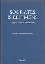 Socrates is een mens
