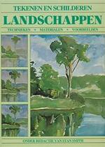 Landschappen - Stan Smith, Jeremy Harwood (ISBN 9789065930910)