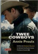 Twee cowboys : Brokeback Mountain