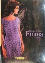 Emma 2 - Christian De Metter (ISBN onbekend)