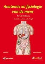 Anatomie en fysiologie van de mens - L.L. Kirchmann (ISBN 9789035234772)