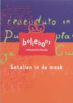 Getallen in de maak (ISBN 9789014096605)