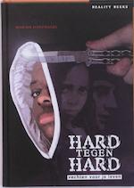 Hard tegen hard - Marian Hoefnagel