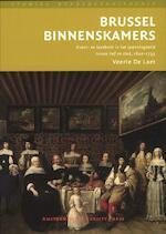 Brussel binnenskamers - Veerle De Laet (ISBN 9789089643308)