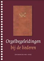 Gezangen voor liturgie (ISBN 9789030400202)