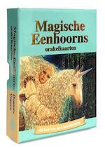 Magische eenhoorns orakelkaarten - Doreen Virtue (ISBN 9789085081210)