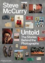 Steve McCurry Untold - Steve McCurry (ISBN 9780714864624)