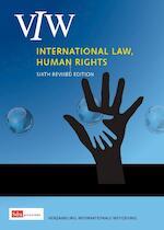 International law, human rights (ISBN 9789012389549)