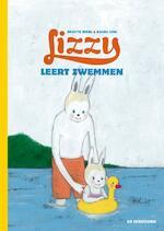 Lizzy leert zwemmen - Brigitte Minne (ISBN 9789462910041)