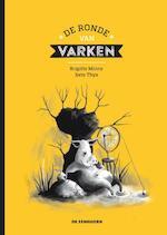 De ronde van varken - Brigitte Minne (ISBN 9789058389954)