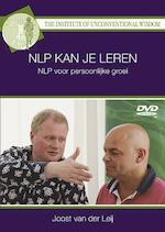 NLP kan je leren - Joost van der Leij (ISBN 9789460510649)