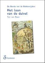4 Het loon van de duivel - Ton van Reen (ISBN 9789491638367)