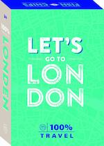 Let's go to London (ISBN 9789057676741)