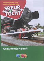 Antwoordenboek - Beps Braams, Eelco Breuls, Hugo Fijten, Jan Kuipers (ISBN 9789006643626)