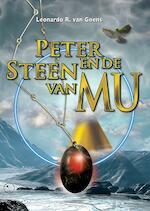 Peter en de steen van Mu - Leonardo R. van Goens, Leonardo van Goens (ISBN 9789074358002)