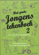Het grote jongens tekenboek / 2 - Unknown (ISBN 9789044727661)