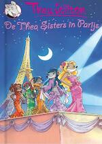De Thea Sisters in Parijs - Thea Stilton