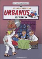 De killerkok - Willy Linthout, Urbanus (ISBN 9789002236365)