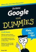 De kleine Google voor Dummies - Brad Hill (ISBN 9789043021425)