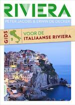 Gids voor de Italiaanse Riviera - Erwin de Peter / Decker Jacobs (ISBN 9789020991024)