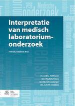 Interpretatie van medisch laboratoriumonderzoek - J.J.M.L. Hoffmann, F.P.A.M.N. Peters, P.M. Schneeberger, G.H.P.R. Slabbers (ISBN 9789031389926)