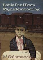 Mijn kleine oorlog - Paul Louis Boon (ISBN 9789021443669)