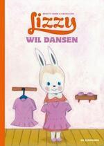 Lizzy wil dansen - Brigitte Minne (ISBN 9789058389275)