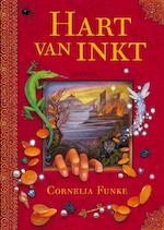Hart van inkt - Cornelia Funke (ISBN 9789045108070)