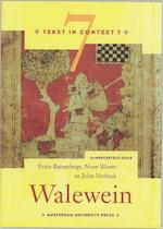 Walewein (ISBN 9789048508433)