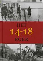 Het 14-18 boek
