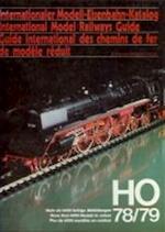 Internationaler Modell-Eisenbahn-Katalog - B. Stein (ISBN 9783920877167)