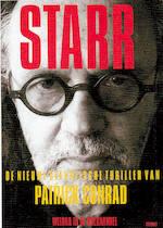 Starr. Roman - Patrick Conrad - Patrick Conrad