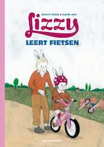 Lizzy leert fietsen - Brigitte Minne