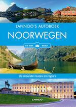 Lannoo's autoboek - Noorwegen on the road - Christian Nowak (ISBN 9789401432269)