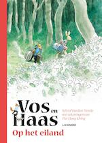 Vos en Haas op het eiland - Sylvia Vanden Heede, Sylvia Vanden Heede, Tjong-Khing The (ISBN 9789401432801)