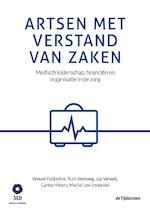 Artsen met verstand van zaken (ISBN 9789058982919)