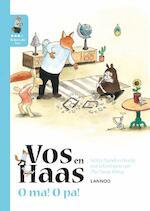 Vos en Haas - Sylvia Vanden Heede, Tjong-Khing The (ISBN 9789401435673)