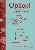 Opilopi - Clinty Thuijls (ISBN 9789460688188)