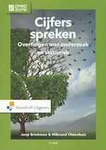 Cijfers spreken - Joep Brinkman, Hilbrand Oldenhuis (ISBN 9789001862244)